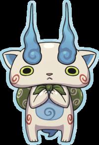 Watch Yo Kai Powered By KomasanWiki Fandom Wikia j54ARL