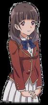 Kokoro Inogashira Anime