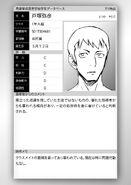 Yahiko Totsuka School Database