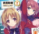 Light Novel Volume 2