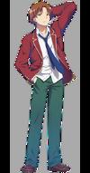 Kiyotaka Ayanokōji Anime