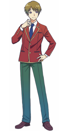 Yōsuke Hirata Anime