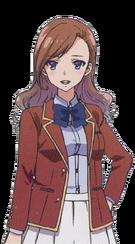 Chiaki Matsushita Anime