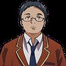 Wataru Ijūin CharMug