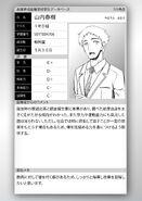Haruki Yamauchi School Database