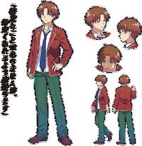 Kiyotaka Ayanokōji Anime Appearance