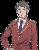 Yahiko Totsuka Anime