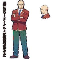 Kōhei Katsuragi Anime Appearance