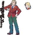 Rokusuke Kōenji Anime Appearance.png