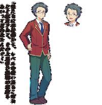 Teruhiko Yukimura Anime Appearance
