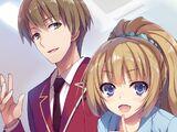 Light Novel Volume 4/Illustrations