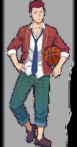 Ken Sudō Anime