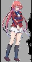 Airi Sakura Anime