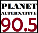 Planet Alternative 90.5
