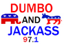 Dumboandjackass97.1