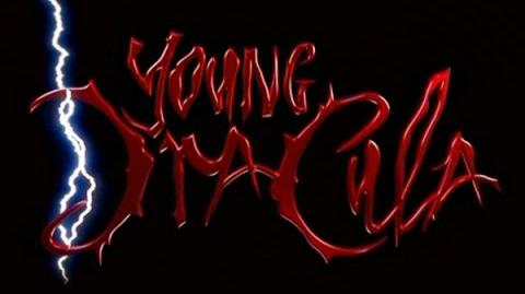 Young Dracula Season 2 Trailer