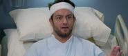 Josh in the Hospital
