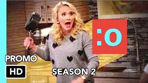 Young & Hungry Season 2 First Promo (HD)-0