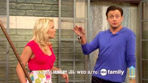 Young & Hungry - ALL NEW August 13 at 8 7c Official Preview