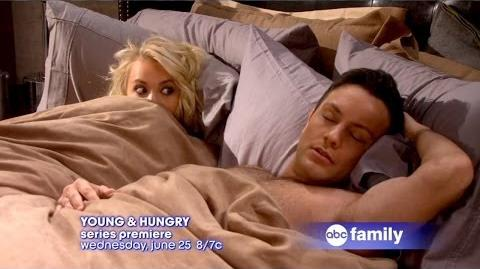 Emily Osment YOUNG & HUNGRY Official Trailer NEW SERIES 2014 HD