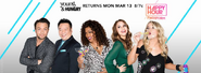 Young & Hungry Season 5 Premiere Promotional