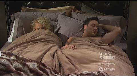 Young And Hungry Season 1 Episode 1 - Pilot (full episode)
