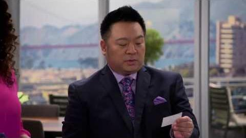 "Young & Hungry 5x12 Sneak Peek Clip 1 ""Young & Third Wheel"""