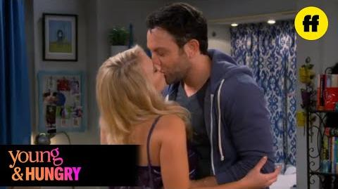 Young & Hungry Is Back Freeform