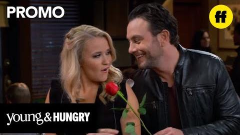 Young & Hungry Series Finale Freeform