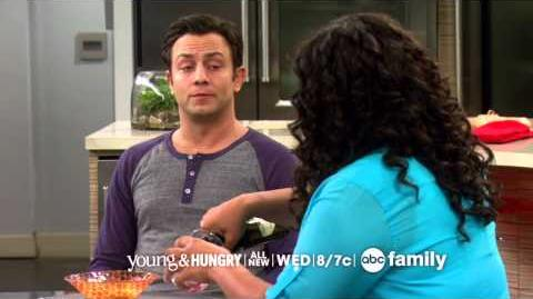 Young & Hungry - ALL NEW August 20 at 8 7c Official Preview