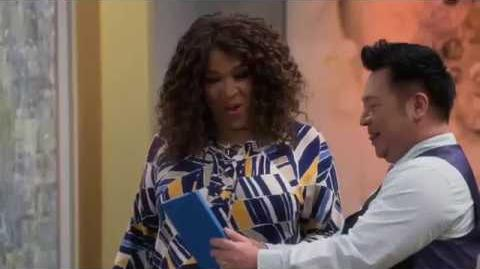 Young & Hungry Season 5 Episode 18 Young & Motorcycle Elliot Shows Yolanda His New Tablet
