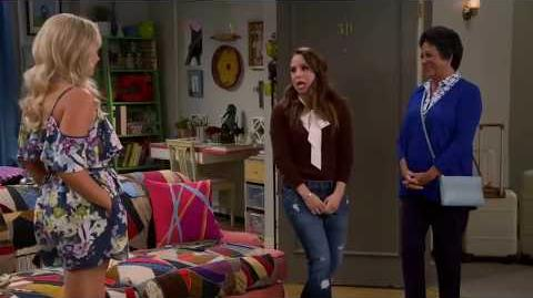 Young & Hungry Season 5 Episode 19 Young & Magic Sofia's Grandmother Visits