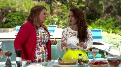 Young & Foodie - Easy Breezy Brunch with Aimee Carrero
