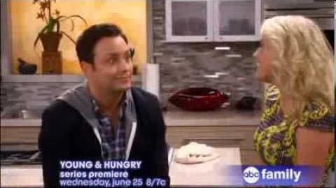 Young and Hungry - First Look Promo (HD)