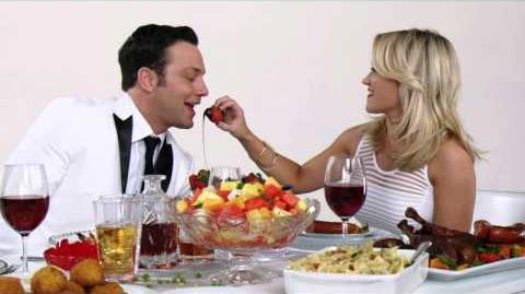 "Young & Hungry ""Food Fight"" Spring Premiere Wednesday, March 25 at 8 7c on ABC Family!"