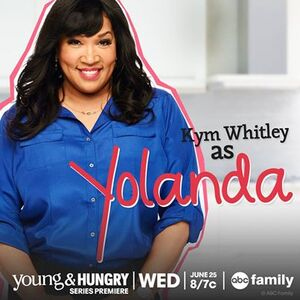 Yolandacard