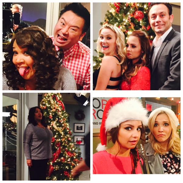 Young & Christmas | Young & Hungry Wiki | FANDOM powered by Wikia