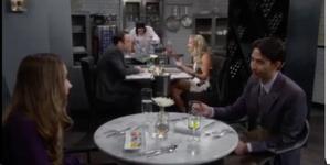Gabi & Josh on Date (3x03)