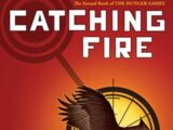 Book:Catching Fire (Suzanne Collins)
