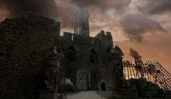 Stokely Castle