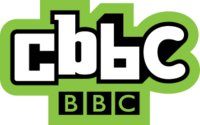 CBBC old logo