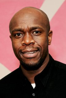 Robbie Gee (cast)