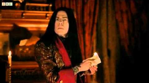 Young Dracula Season 5 Episode 1 Fight or Flight
