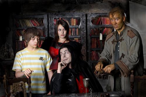 Young Dracula Wiki