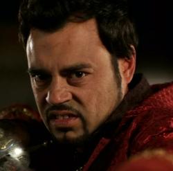 Baron Von Racalud