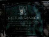 Garside Grange Independent Day School