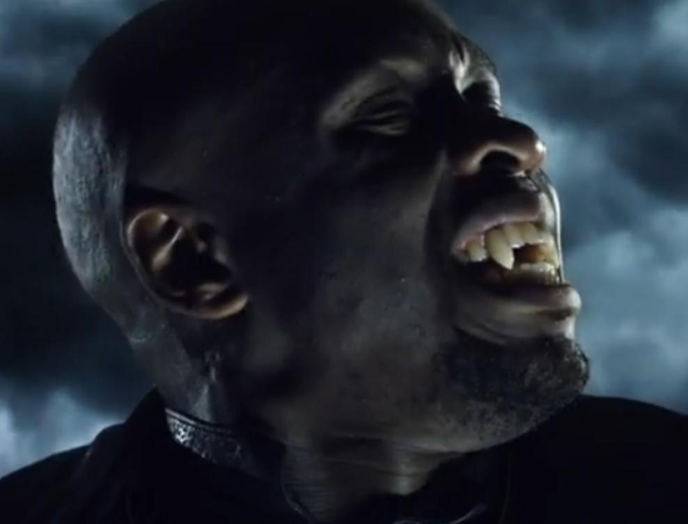 adze vampire. ramanga adze vampire t