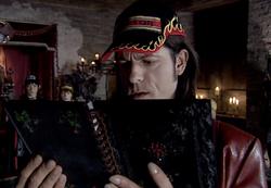 Magda's Fake Diary