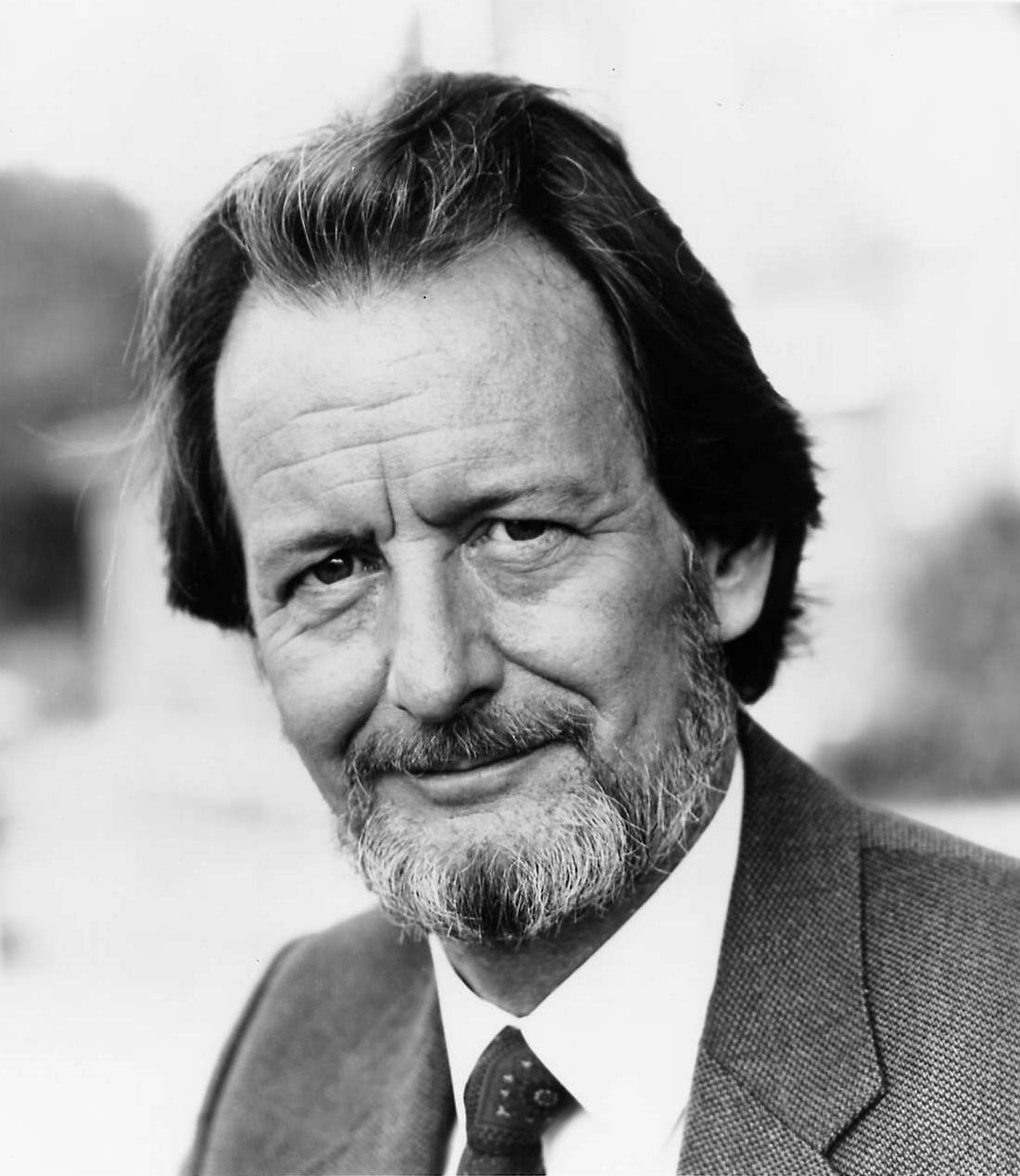 Ronald Pickup movie