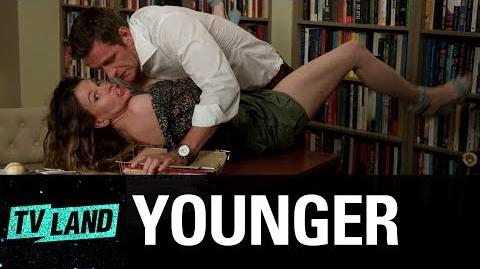 Younger It's Probably Hard by Now... Season 4